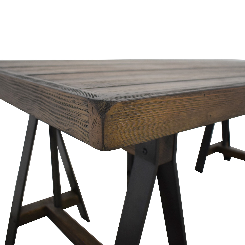 shop Trent Austin Design Wood Drafting Desk Trent Austin Design Tables