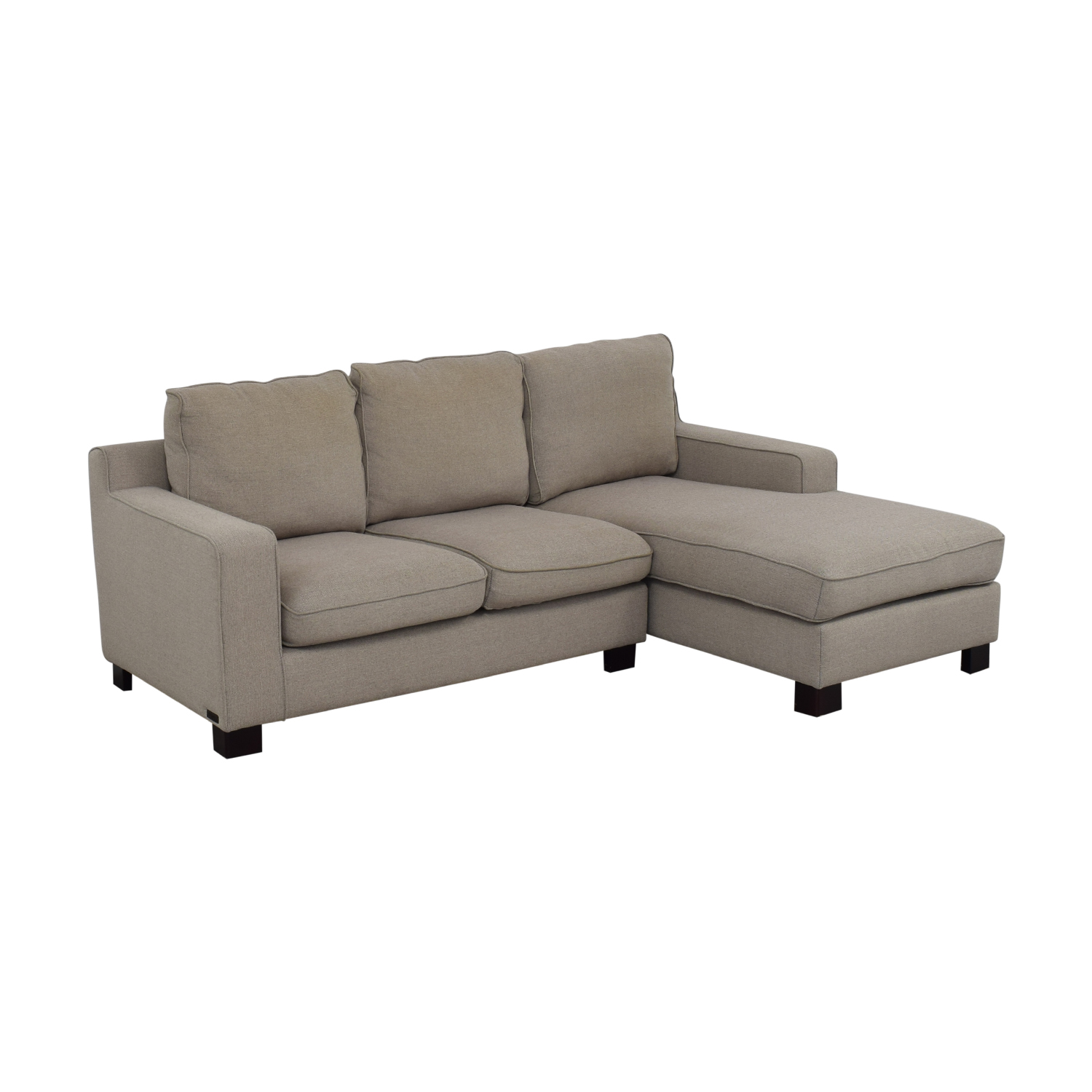 buy Abbyson Beverly Sectional Sofa Abbyson Sofas
