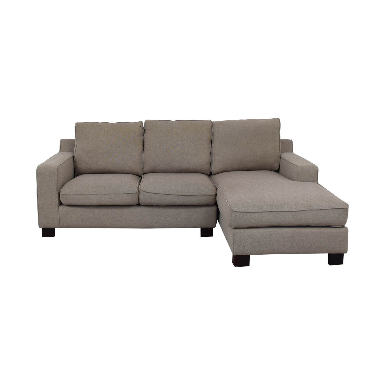 Abbyson Abbyson Beverly Sectional Sofa discount