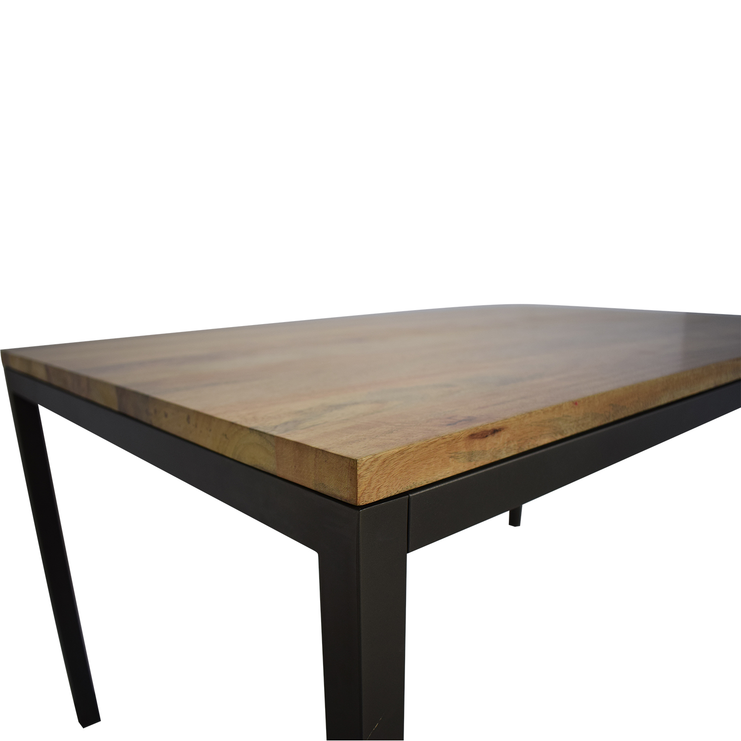 West Elm West Elm Box Frame Dining Table used