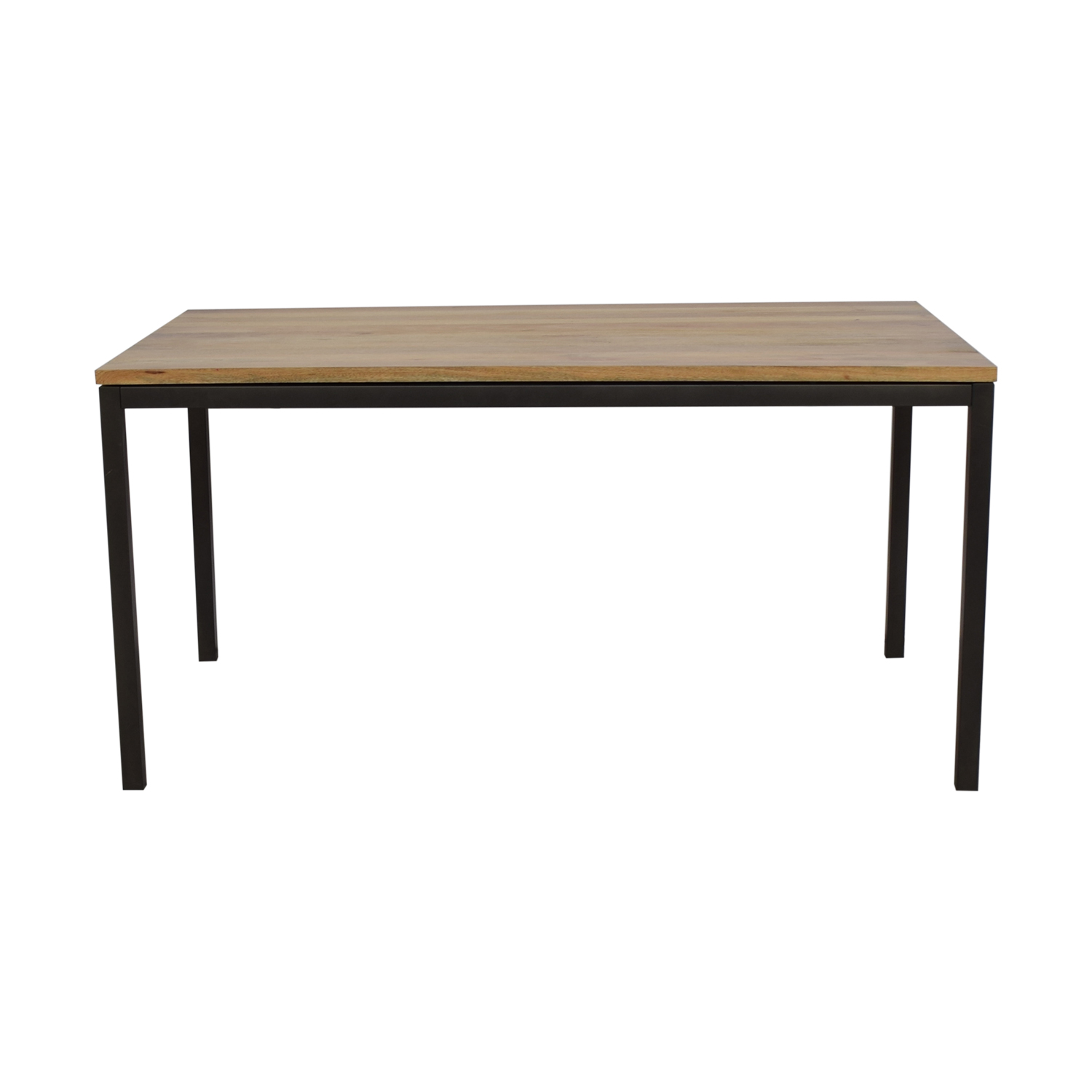 West Elm West Elm Box Frame Dining Table nj