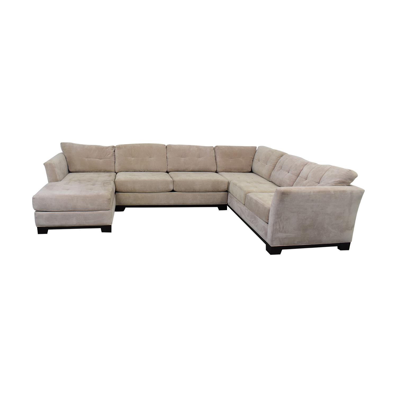 buy Macy's Roxanne II Modular Sectional Macy's Sofas