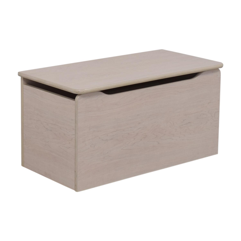 buy Berg Furniture Toy Chest Berg Furniture Storage