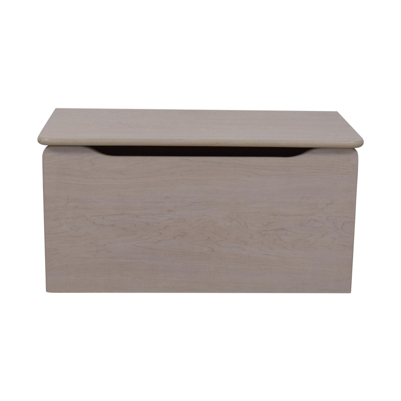 buy Berg Furniture Toy Chest Berg Furniture Trunks
