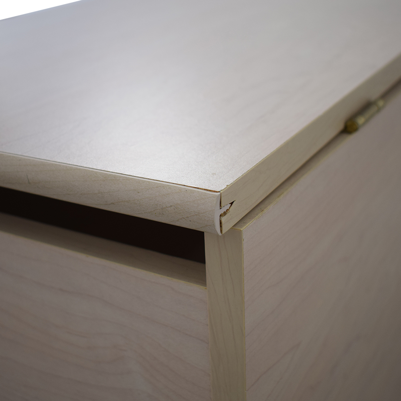 Berg Furniture Toy Chest / Storage