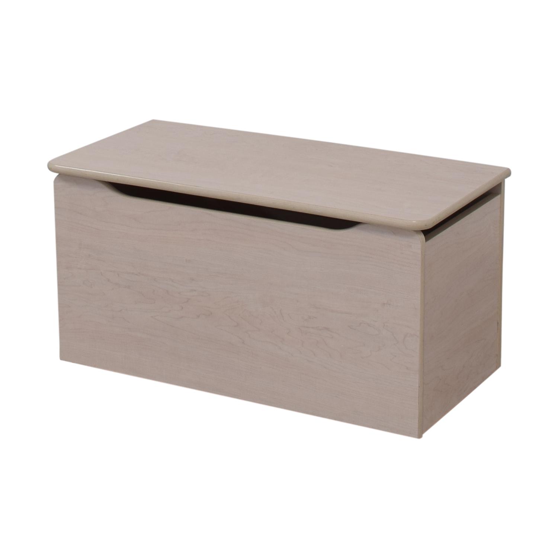 Berg Furniture Berg Furniture Toy Chest