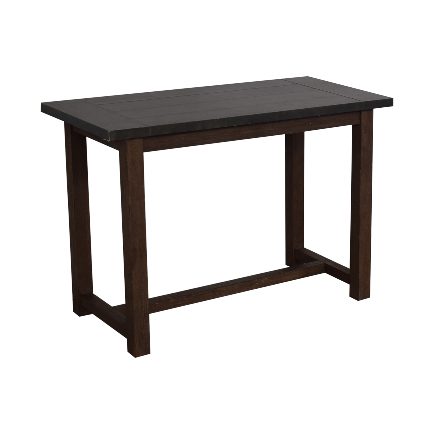 CB2 Crate & Barrel High Counter Table