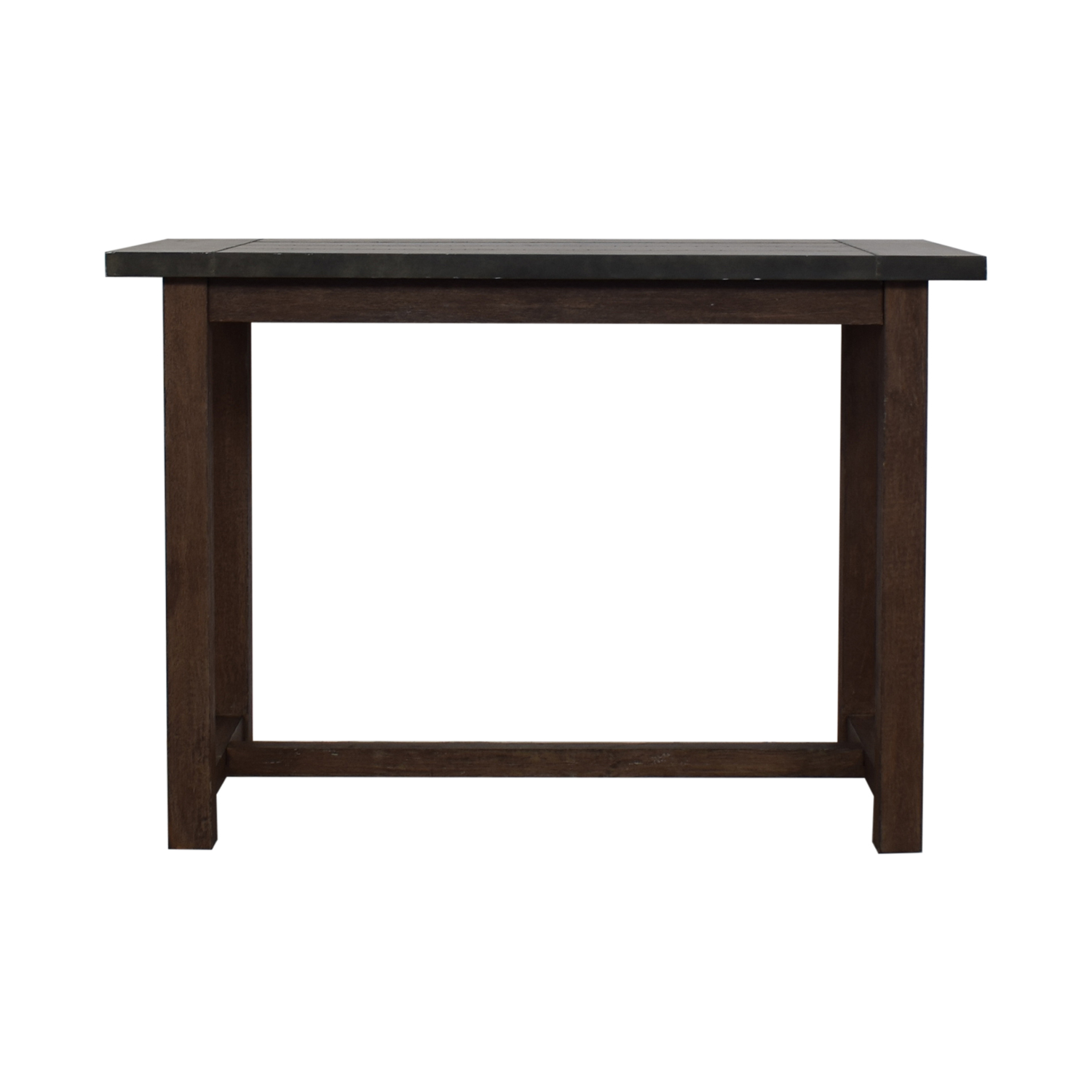 Crate & Barrel High Counter Table CB2