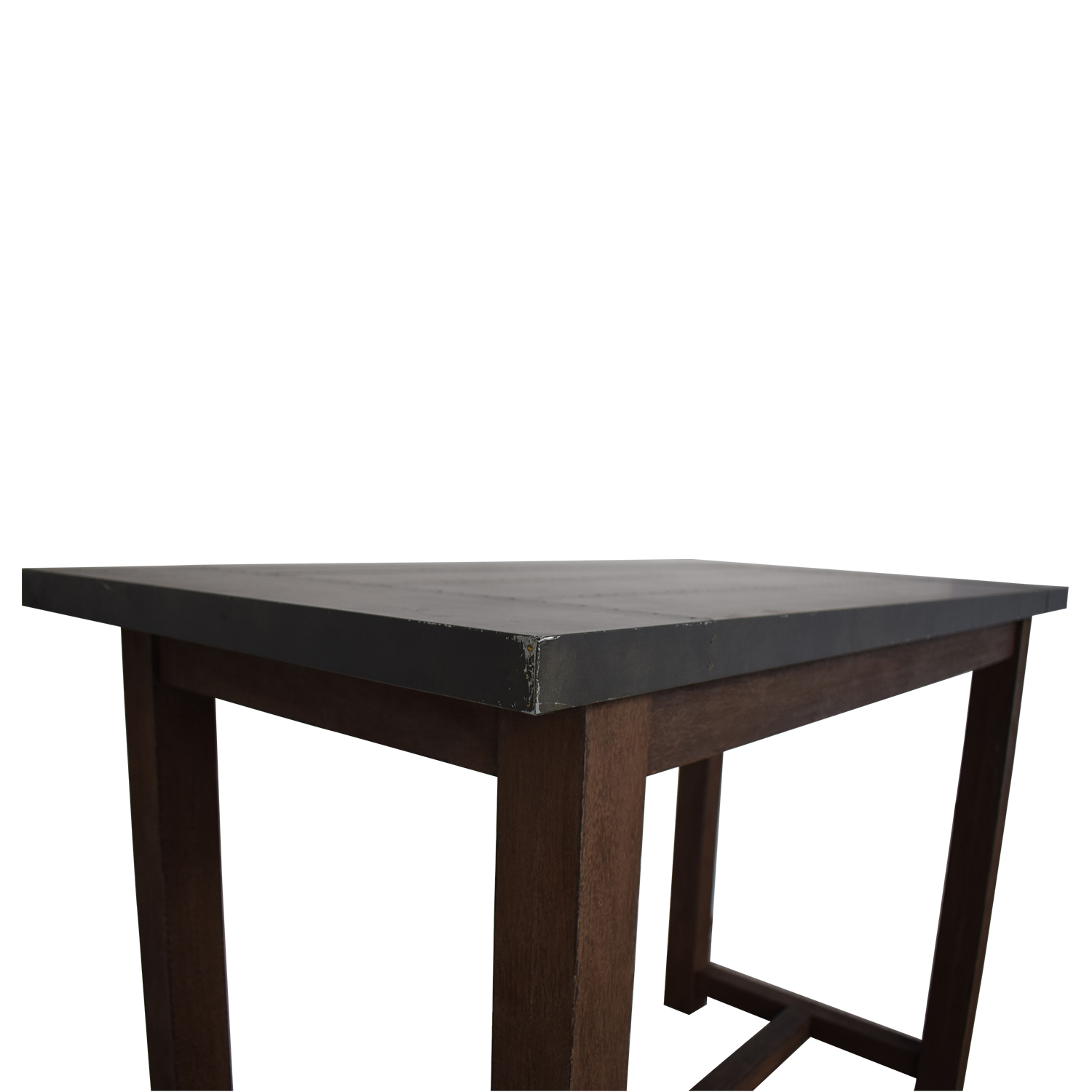 buy Crate & Barrel High Counter Table CB2