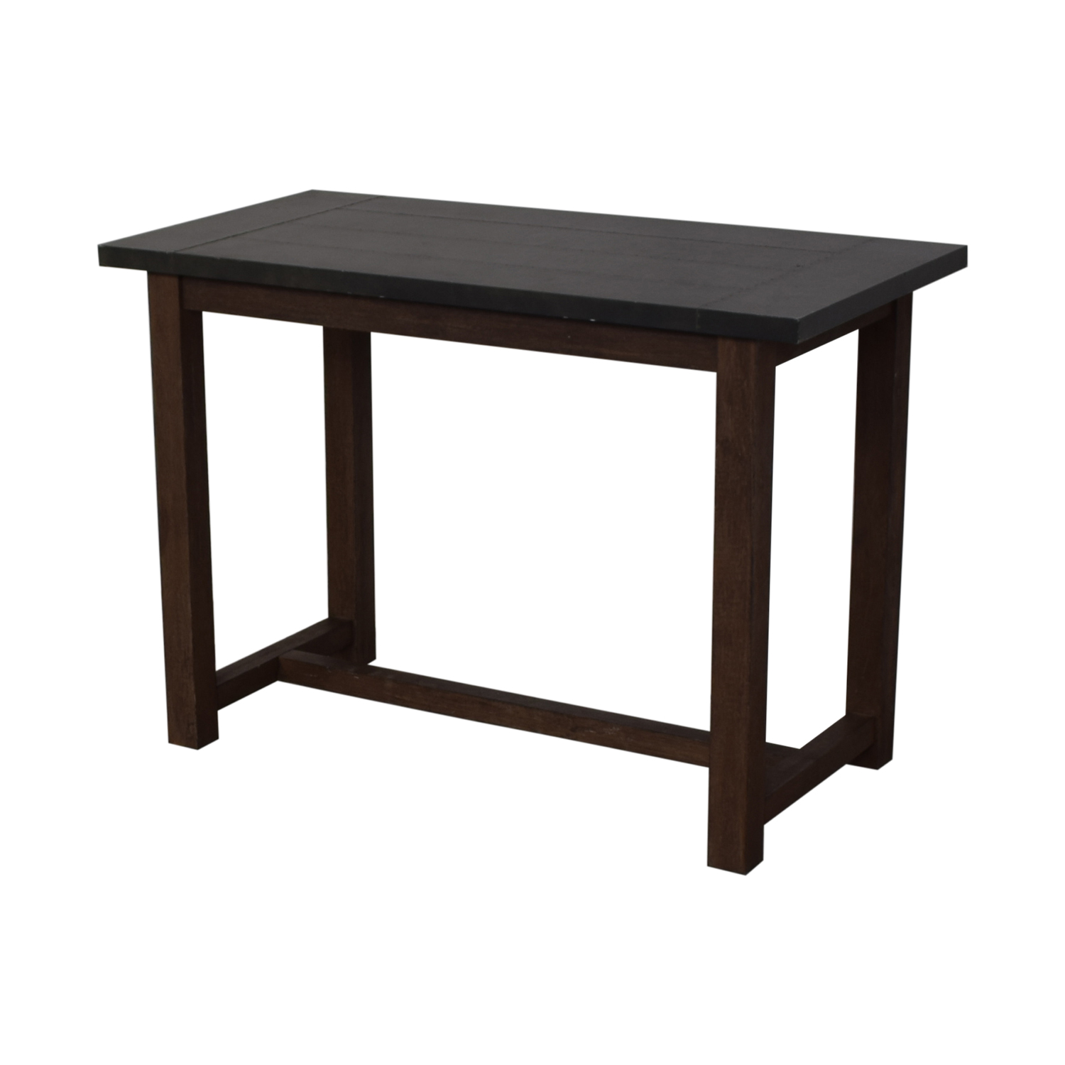 shop Crate & Barrel High Counter Table CB2 Dinner Tables