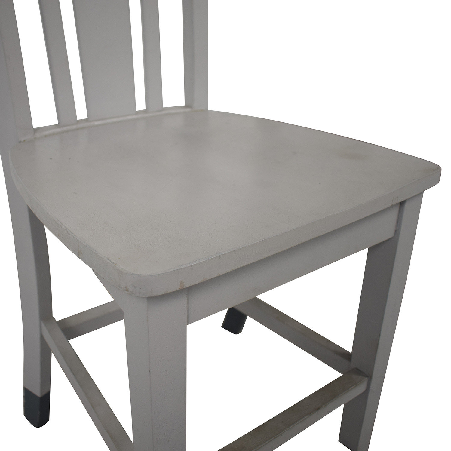 buy Grey Wood Counter-Height Chairs  Dining Chairs