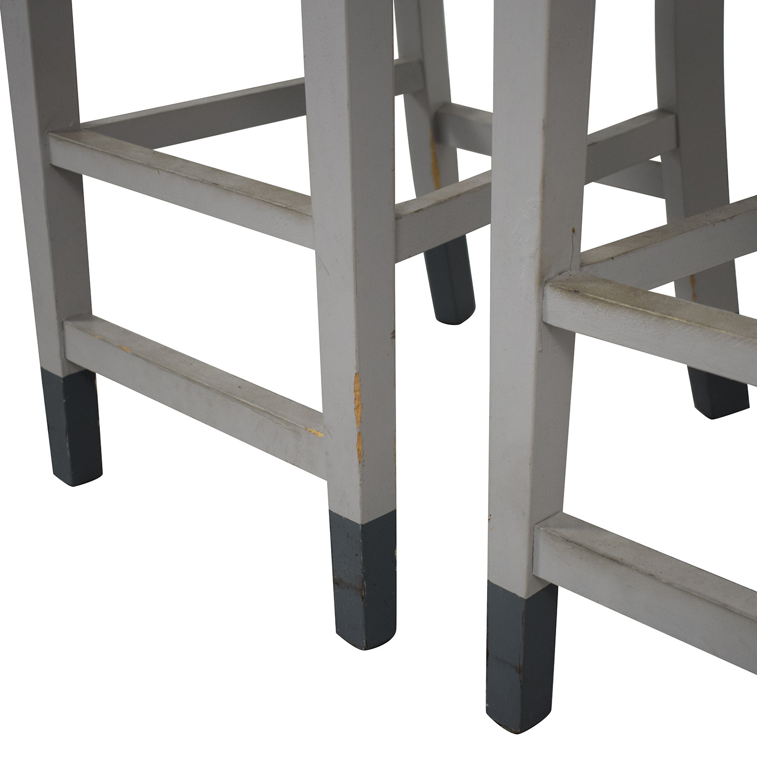 buy Grey Wood Counter-Height Chairs  Chairs