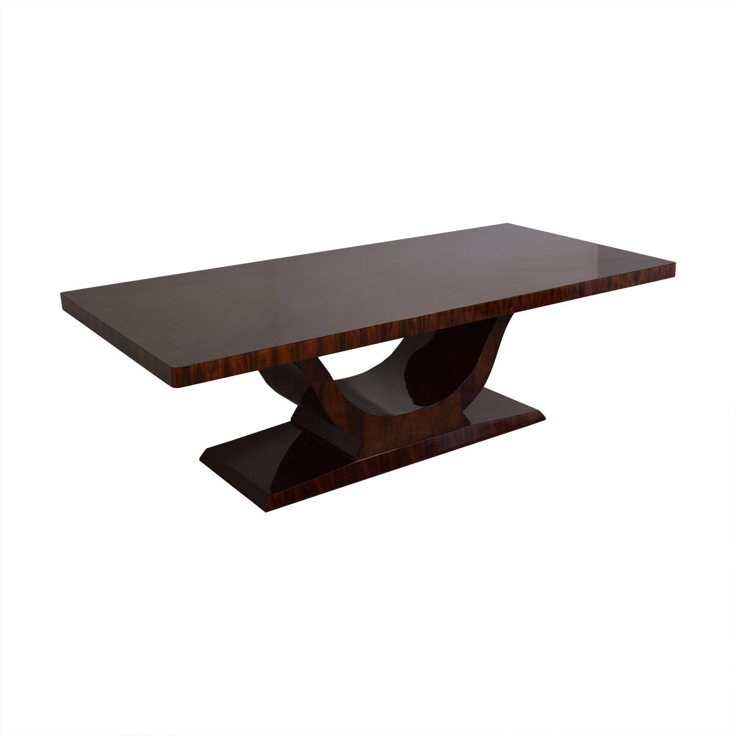 shop  High Gloss Art Deco Style Table online