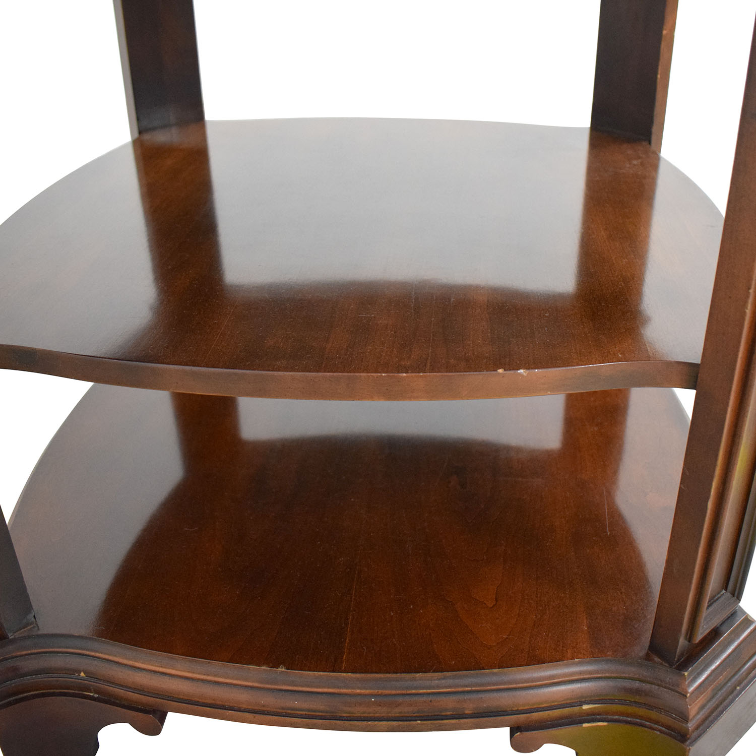 buy Three Level End Table