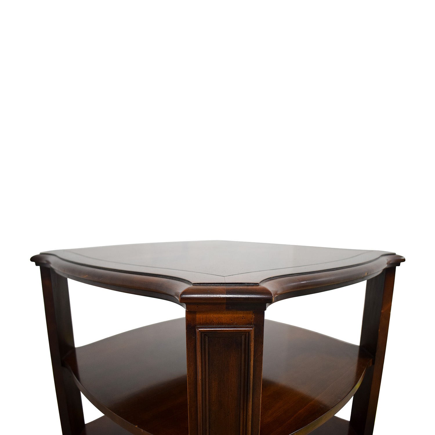 Three Level End Table price