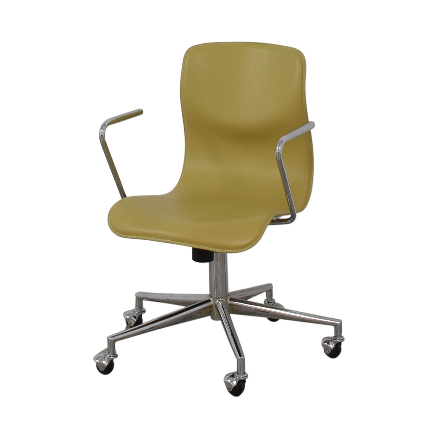 CB2 Kinsey Office Chair sale