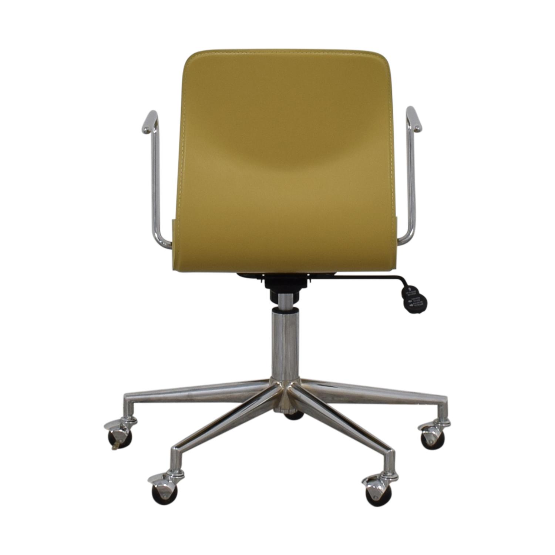 buy CB2 CB2 Kinsey Office Chair online