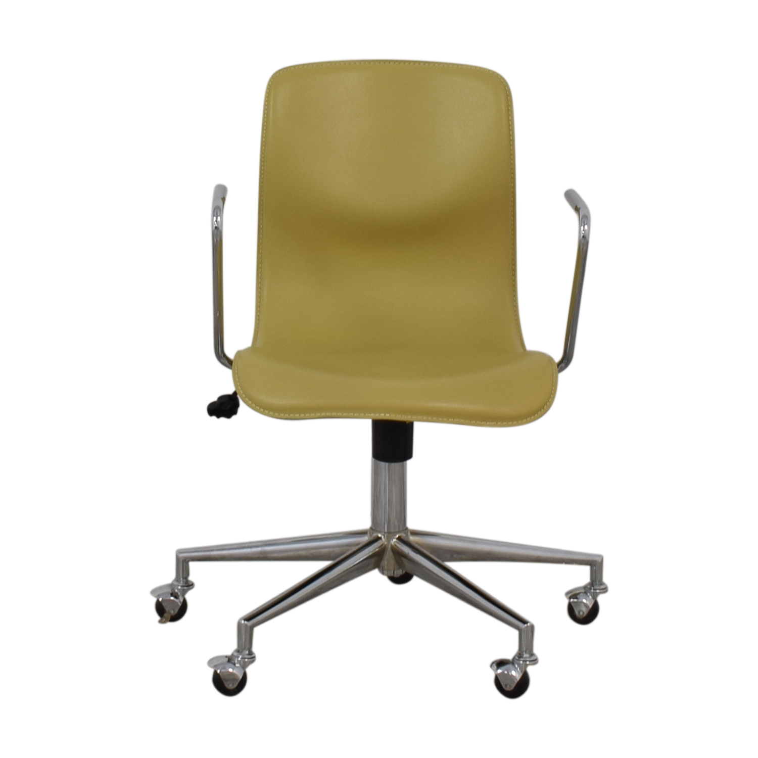 CB2 CB2 Kinsey Office Chair used