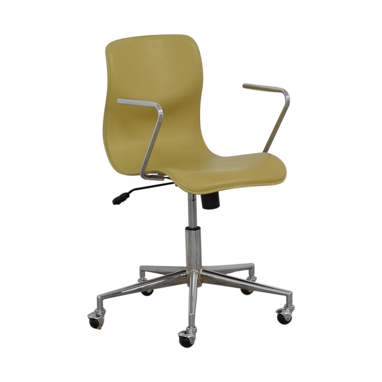 buy CB2 Kinsey Office Chair CB2