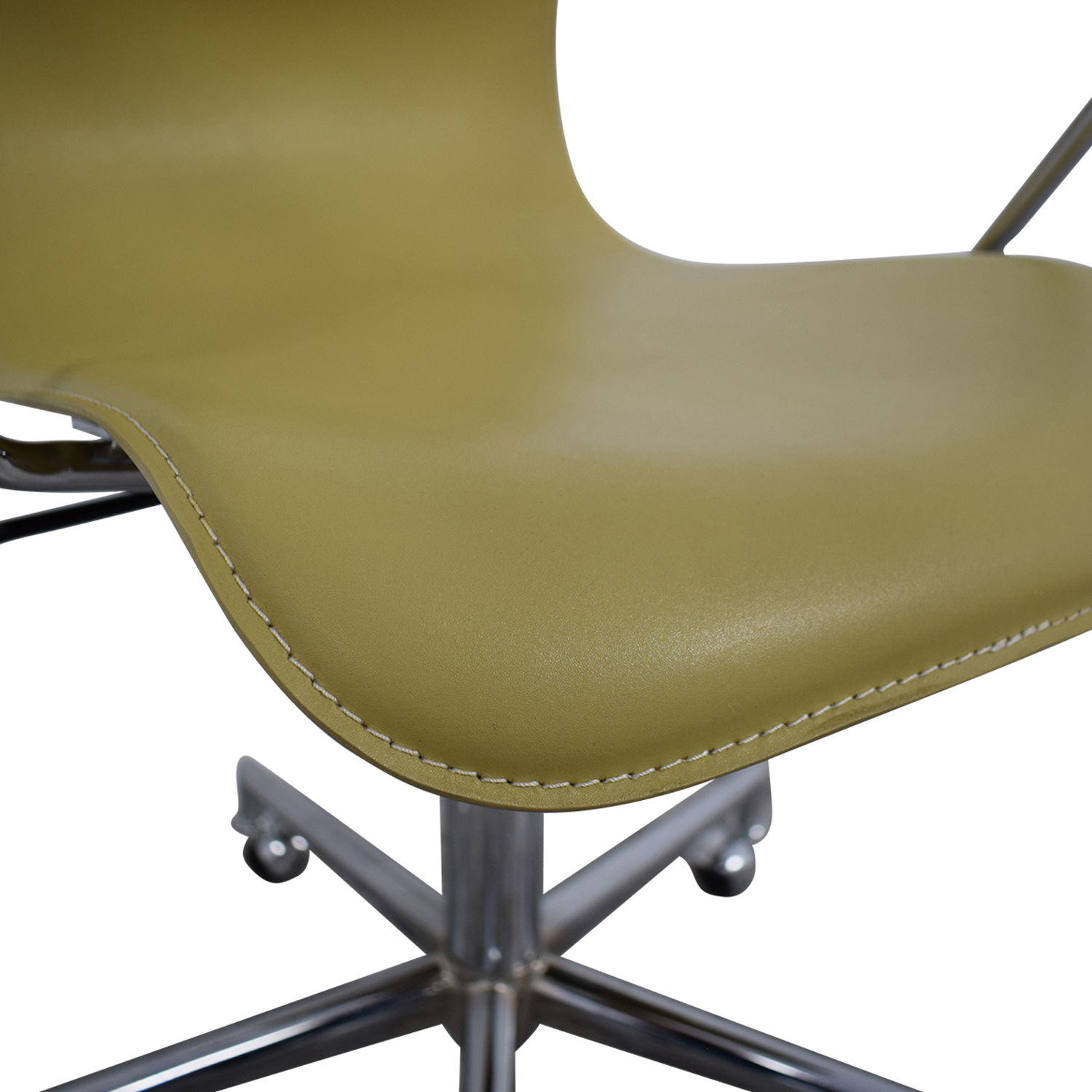 buy CB2 Kinsey Office Chair CB2 Chairs