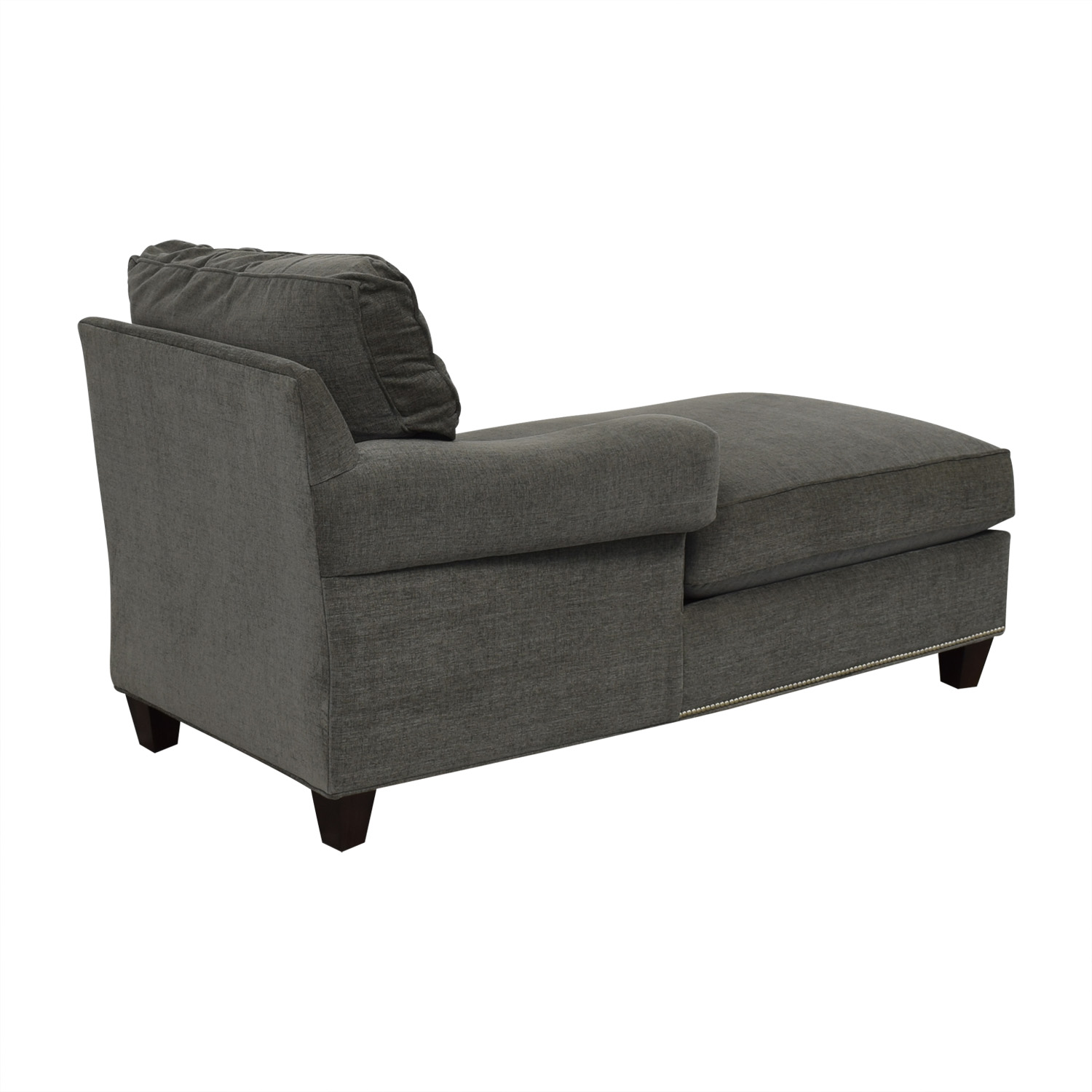 Chaise Bassett Furniture 79Off Furniture Sofas 79Off Bassett Chaise rCQxWdoEBe