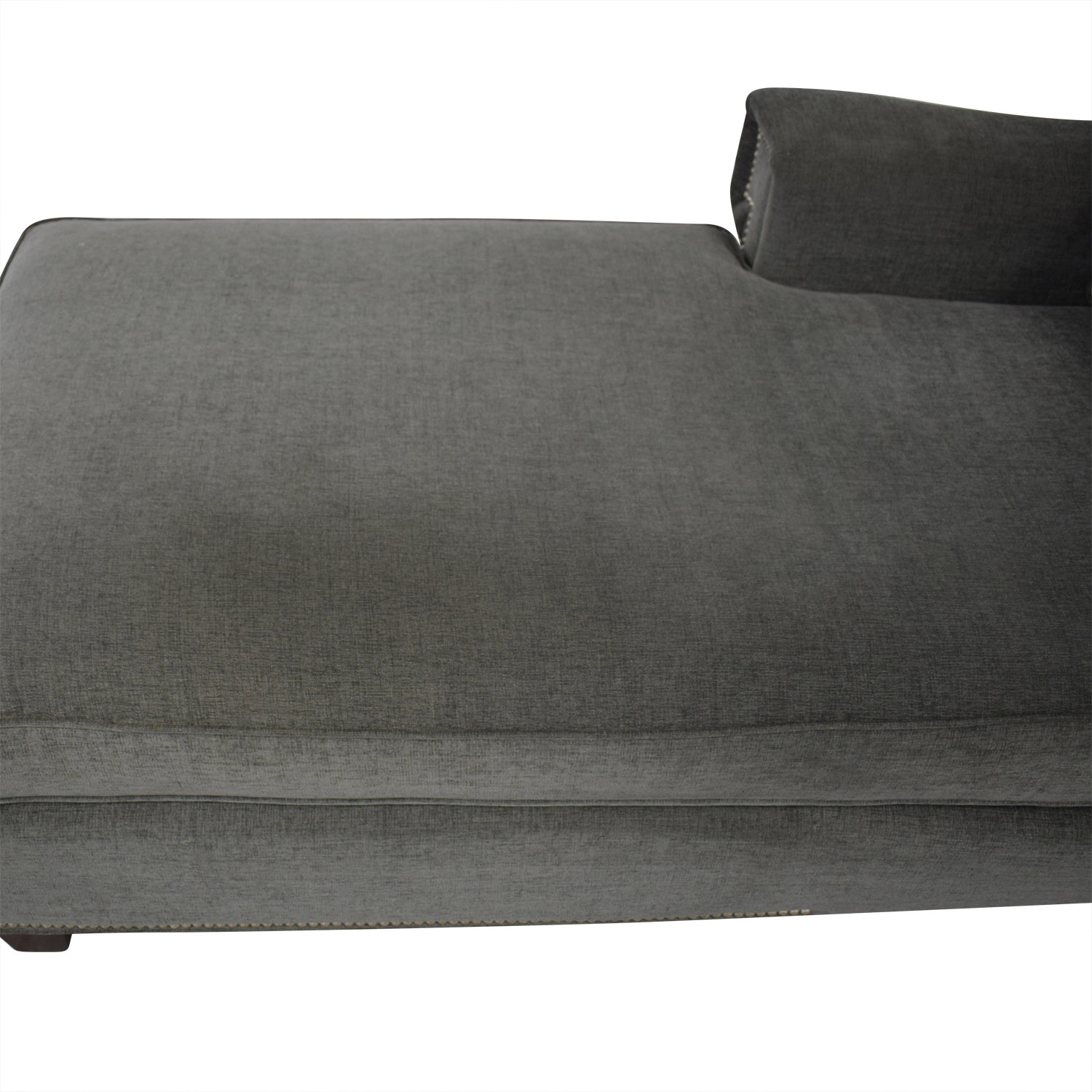 Bassett Furniture Bassett Furniture Chaise nyc