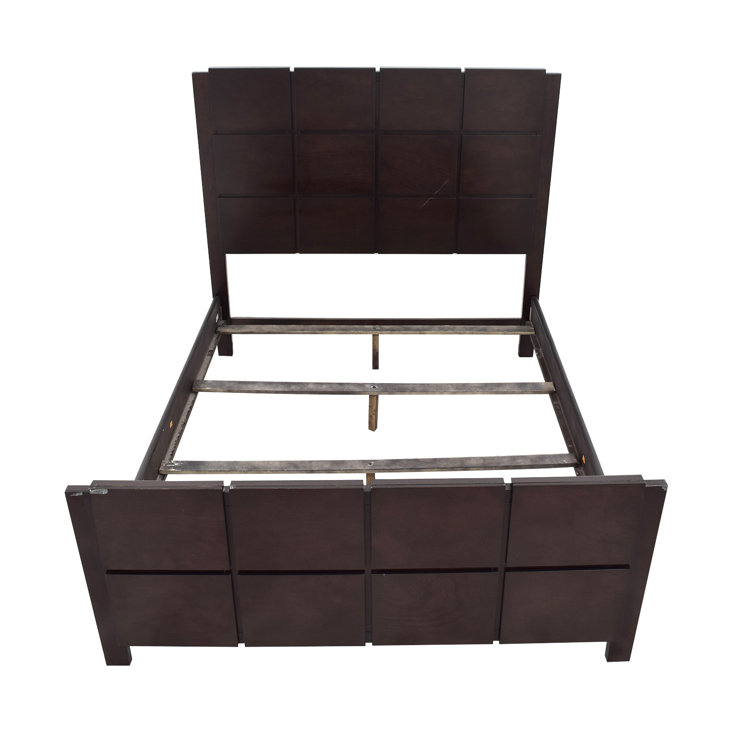 buy American Signature Mosaic Queen Bed American Signature Bed Frames