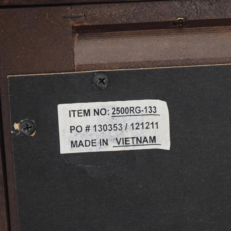 shop American Signature Mosaic Nightstand American Signature