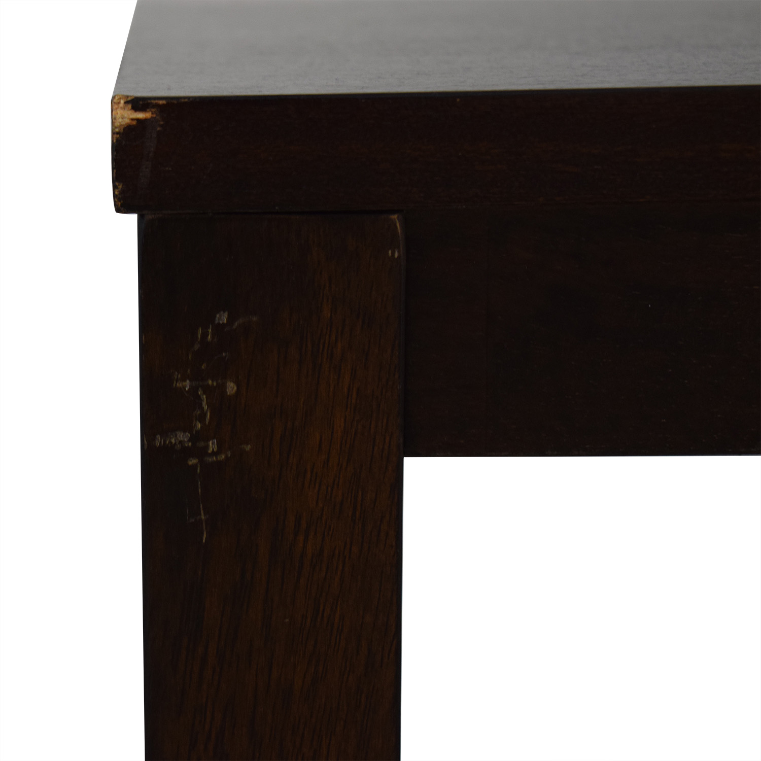 American Signature American Signature Dinner Table on sale