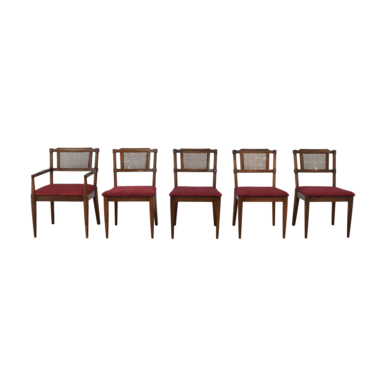 R & E Gordon Furniture Co. R & E Gordon Furniture Co. Dining Chairs Chairs