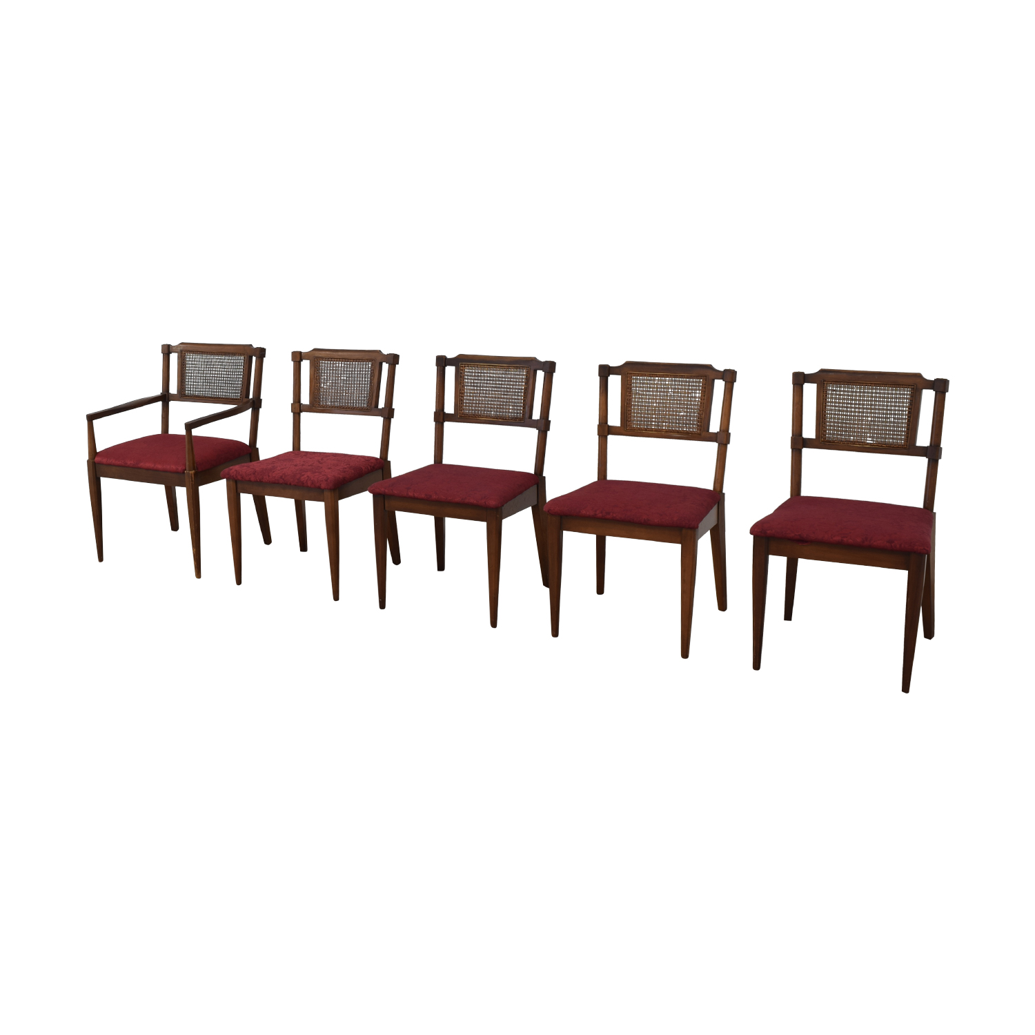 buy R & E Gordon Furniture Co. Dining Chairs R & E Gordon Furniture Co. Dining Chairs