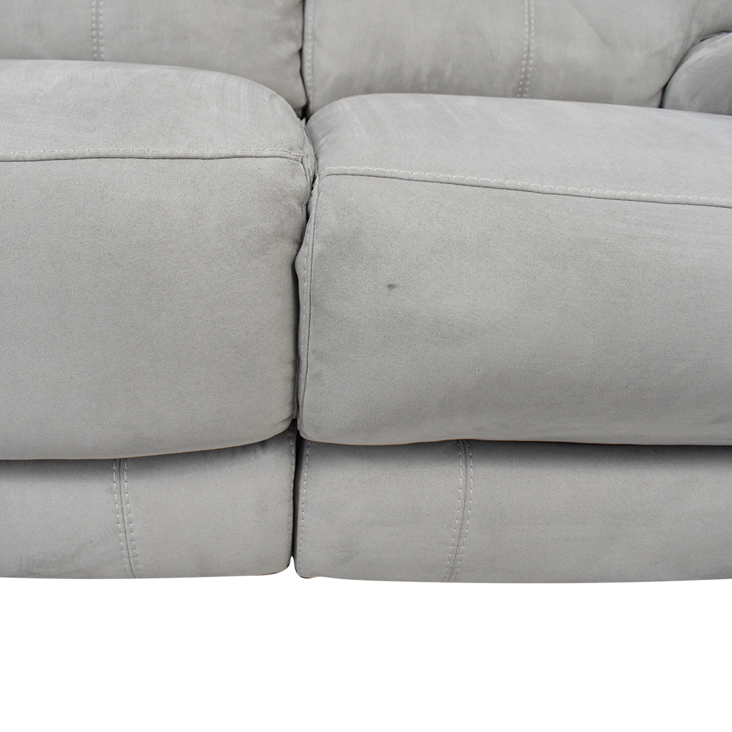 Power Reclining Sofa on sale