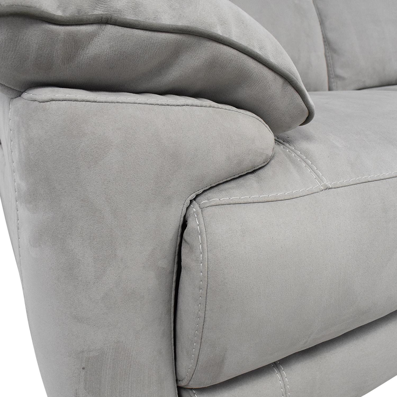 Power Reclining Sofa / Classic Sofas