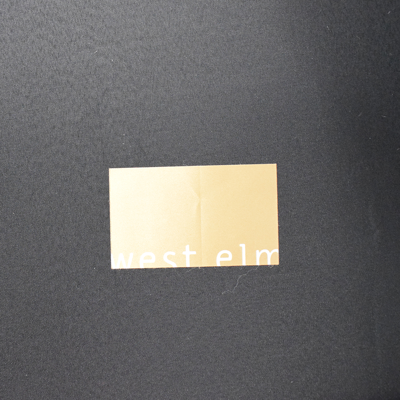 shop West Elm West Elm Urban Chaise Sectional Sofa online