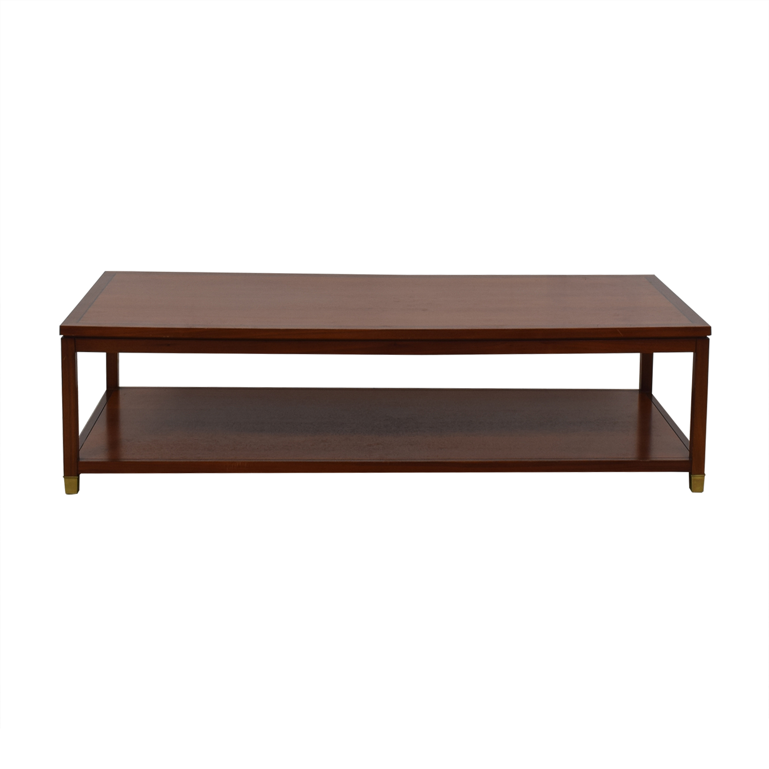 Mitchell Gold + Bob Williams Mitchell Gold + Bob Williams Rectangular Coffee Table price