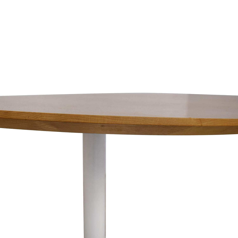 buy Room & Board Room & Board Aria Round Table online