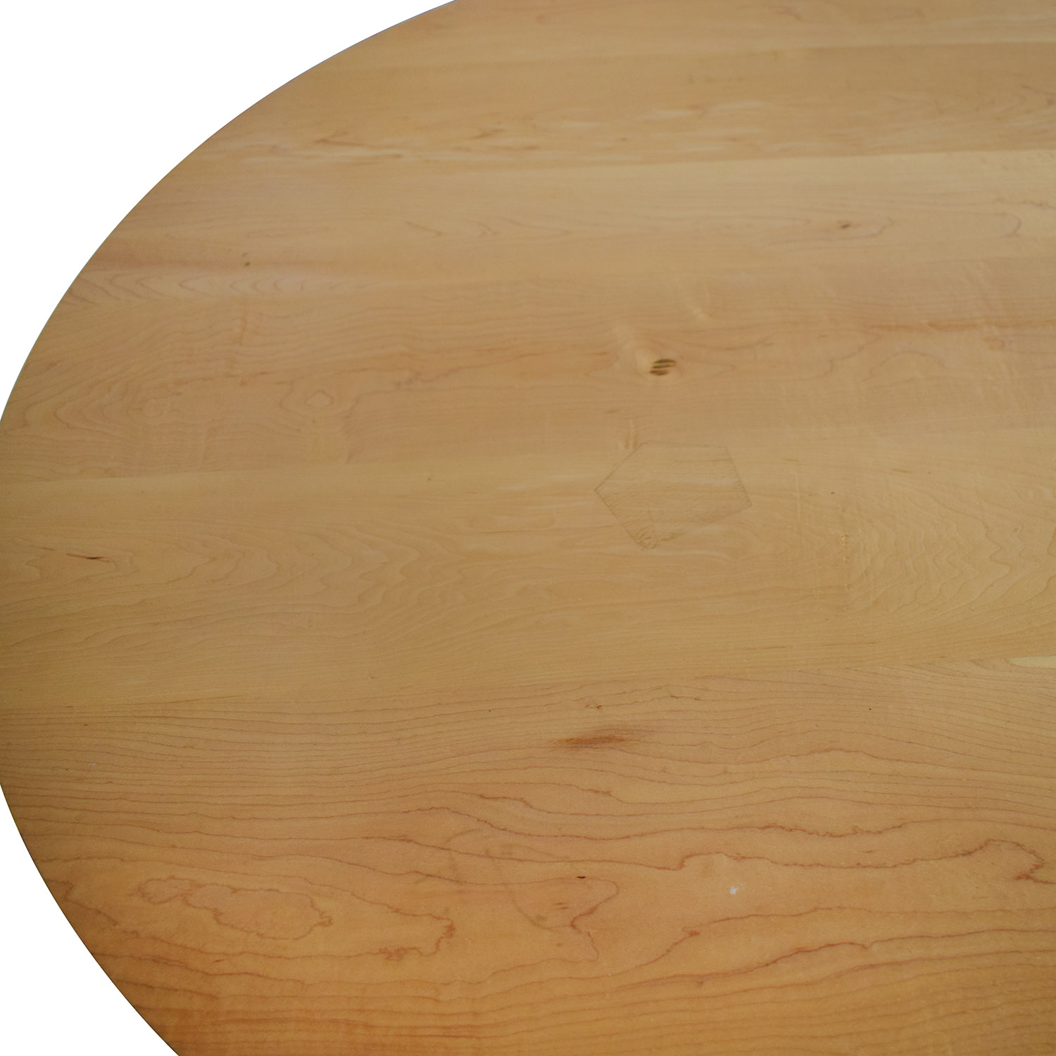 shop Room & Board Aria Round Table Room & Board Dinner Tables