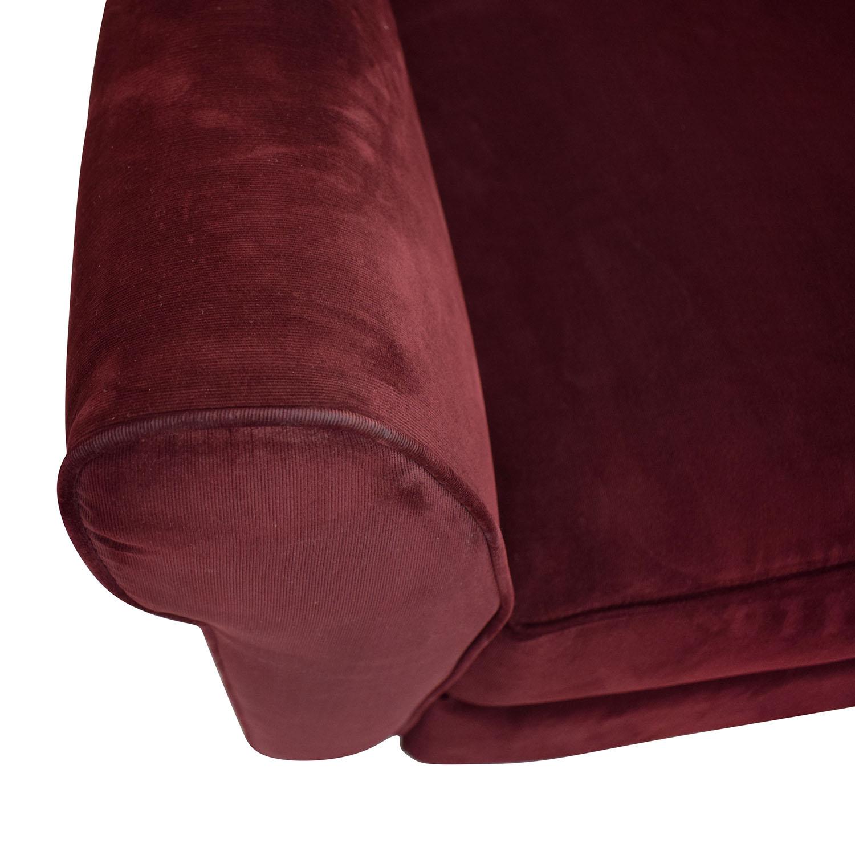 La-Z-Boy La-Z-Boy High Leg Recliner Chair dimensions