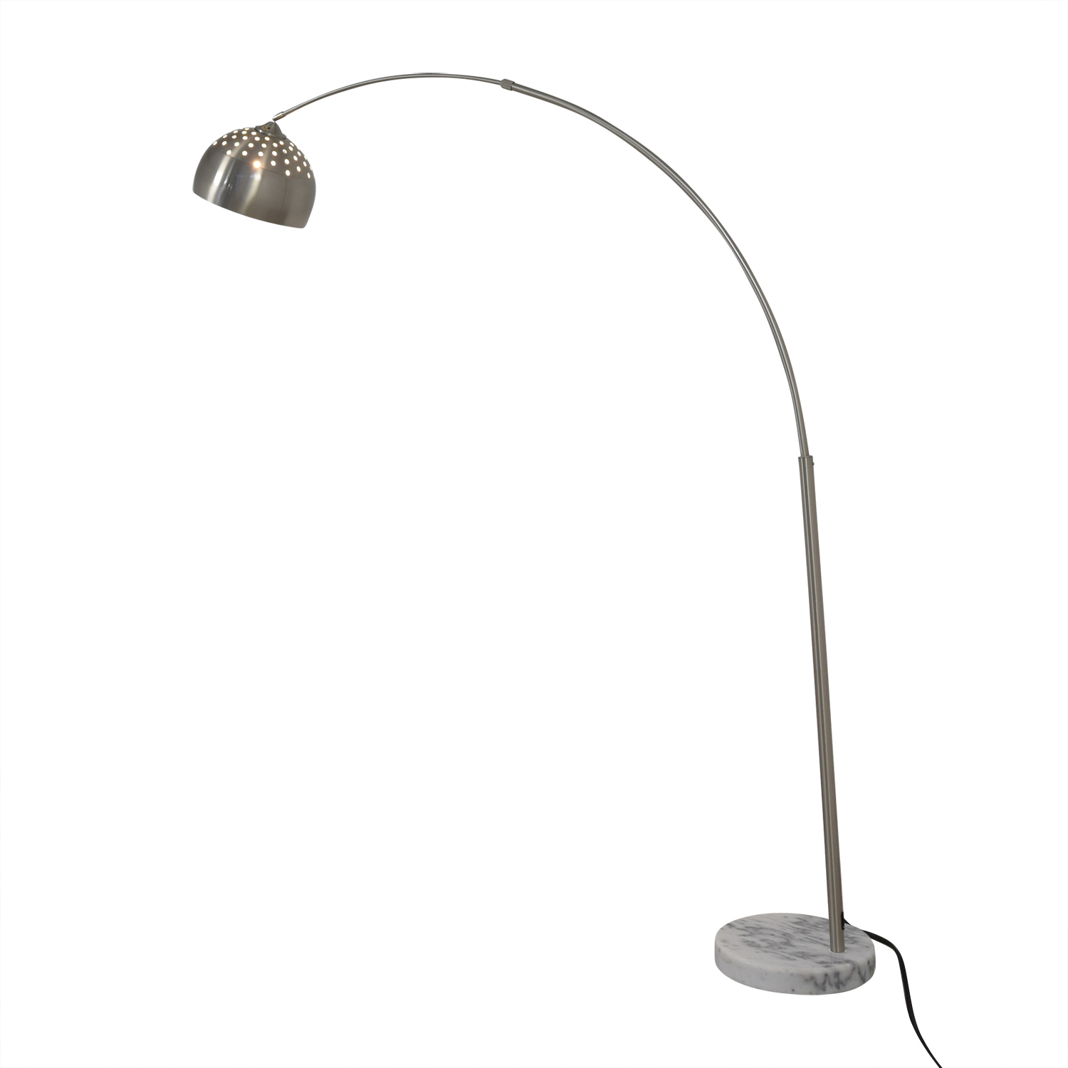 Stainless Steel Floor Lamp coupon