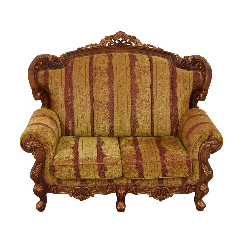 buy Two Seat Sofa