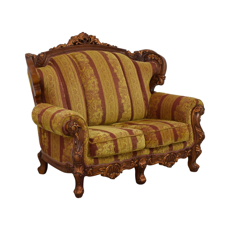 Two Seat Sofa nj