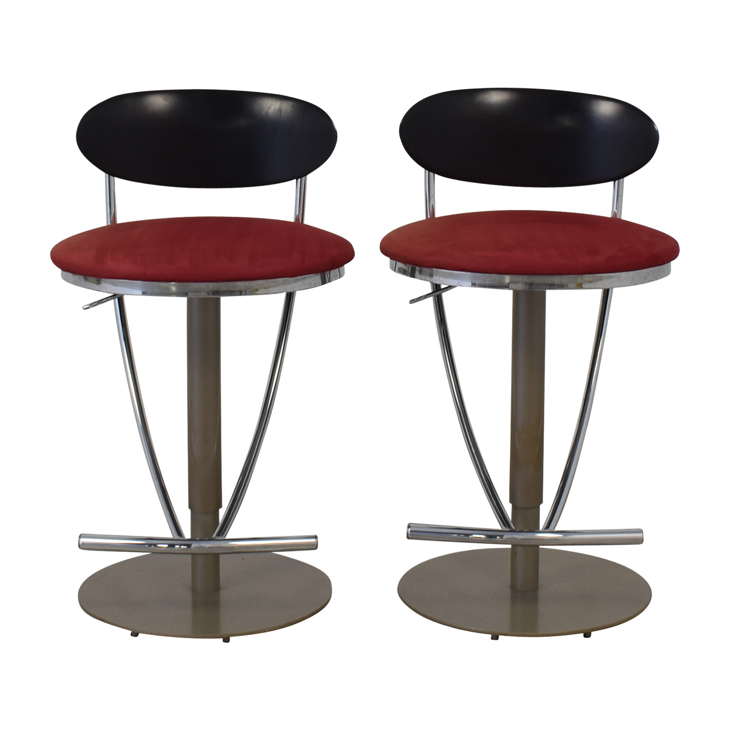 Jensen Lewis Nova Bar Stools / Chairs