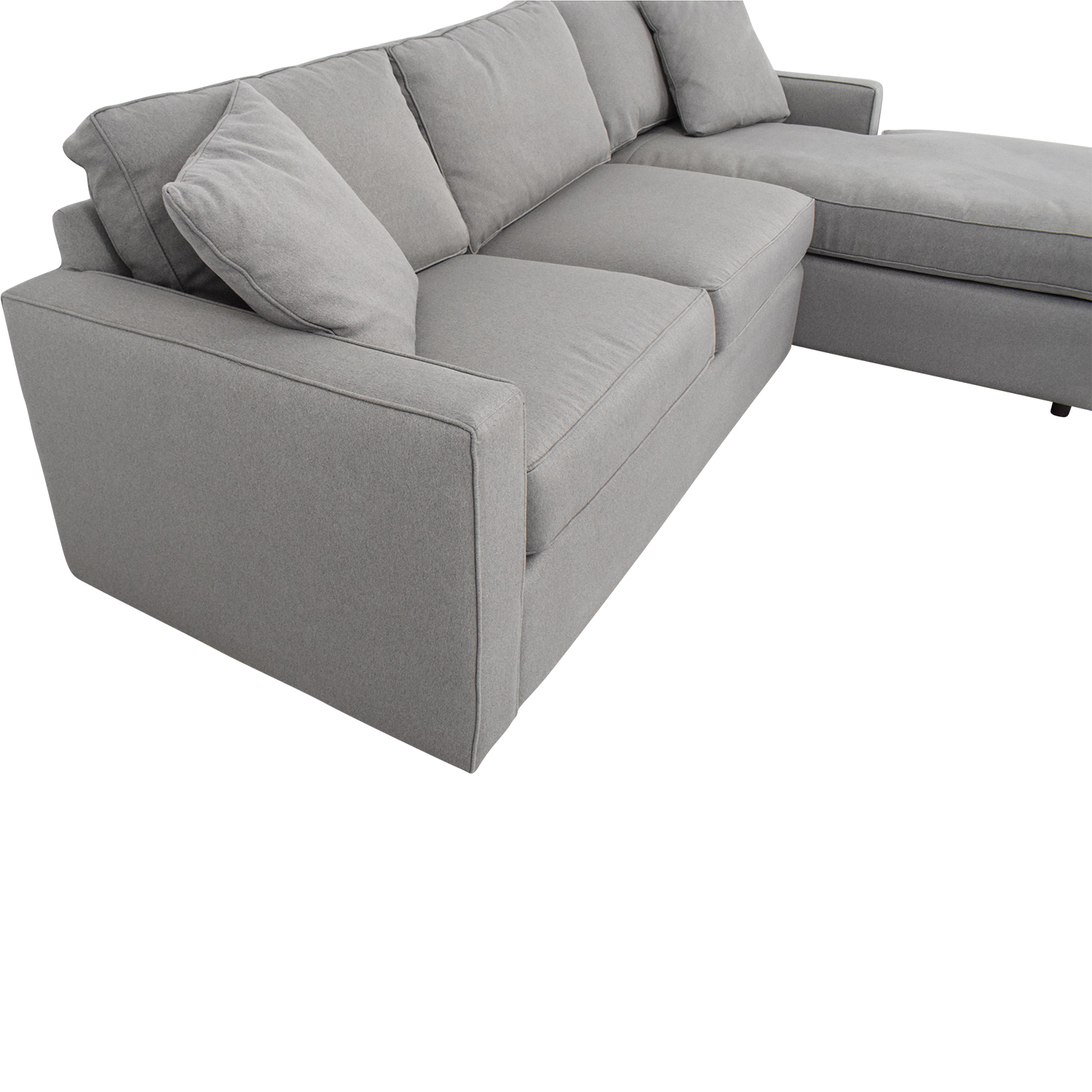 shop Room & Board Room & Board York Sofa with Chaise online