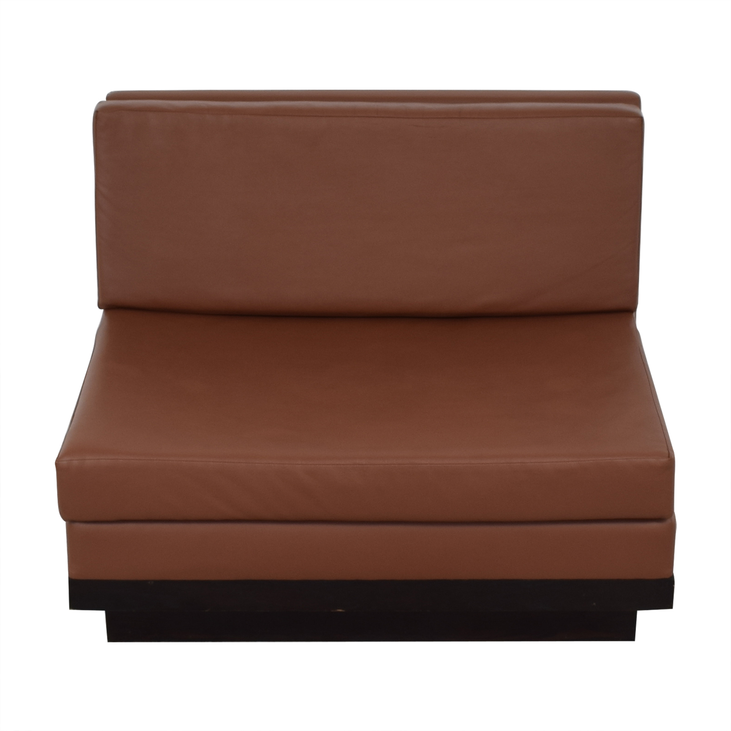 shop  Armless Loveseat online
