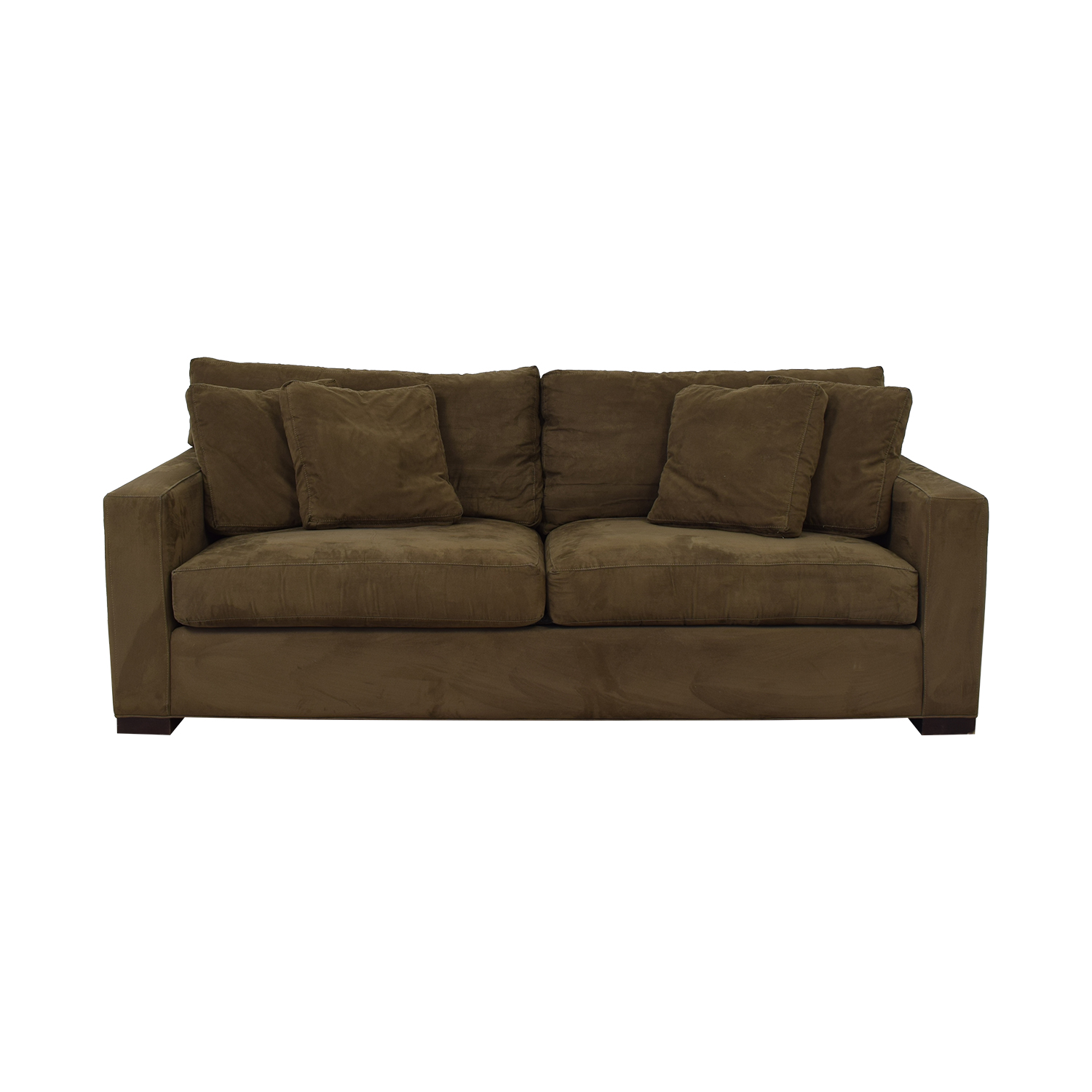 shop Crate & Barrel Crate & Barrel Axis II Sofa online