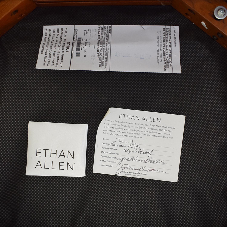 Ethan Allen Ethan Allen Adison Armchairs price