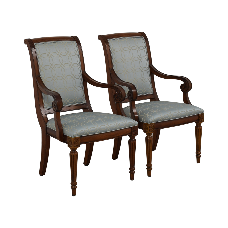 Ethan Allen Ethan Allen Adison Armchairs Chairs