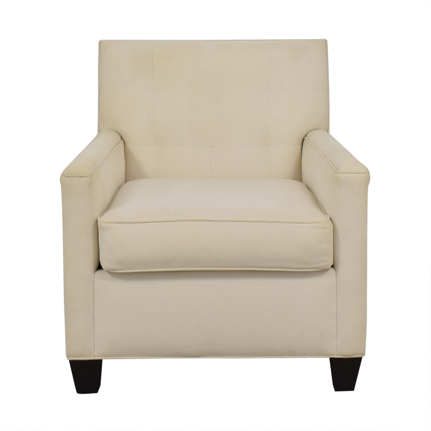 Nathan Anthony Nathan Anthony Lounge Chair Accent Chairs