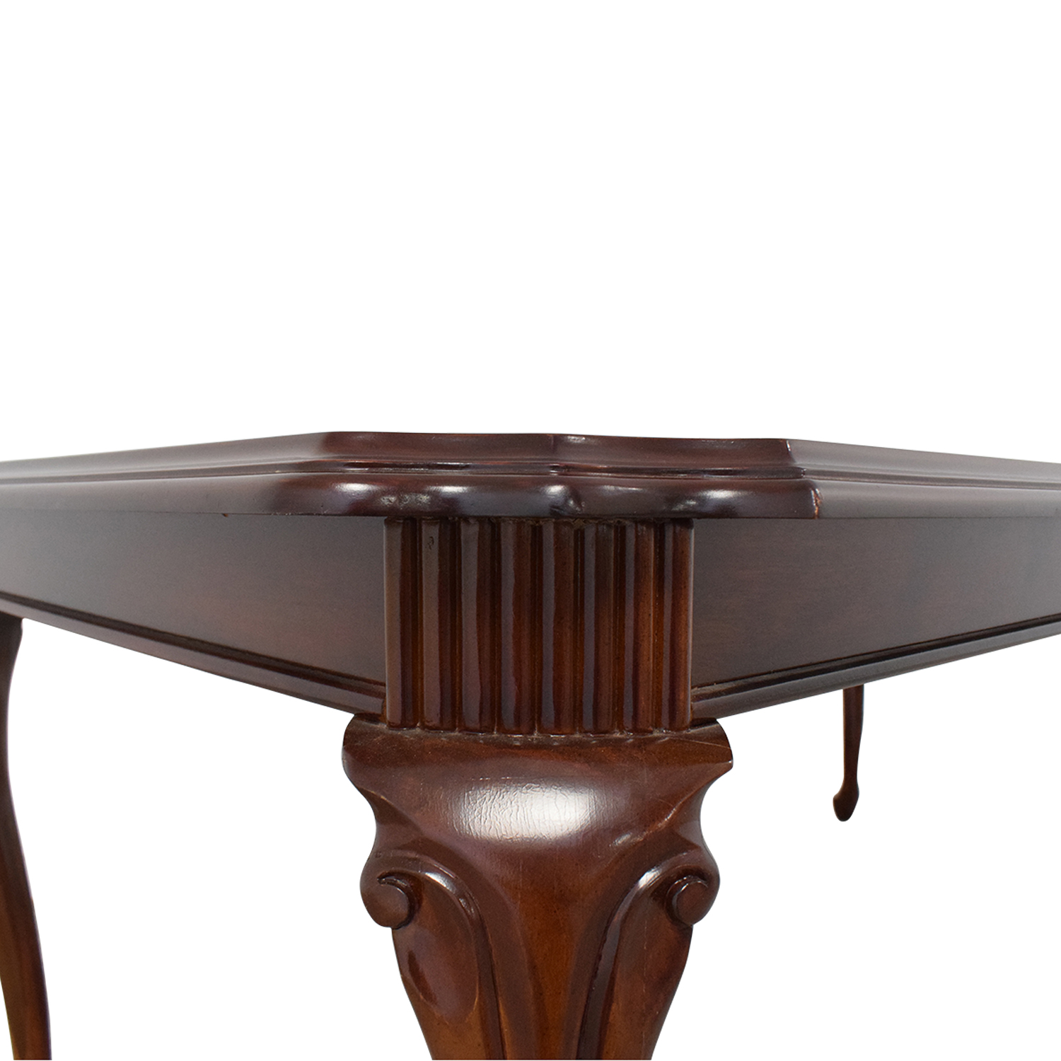 buy  Dining Table with Cabriole Legs online