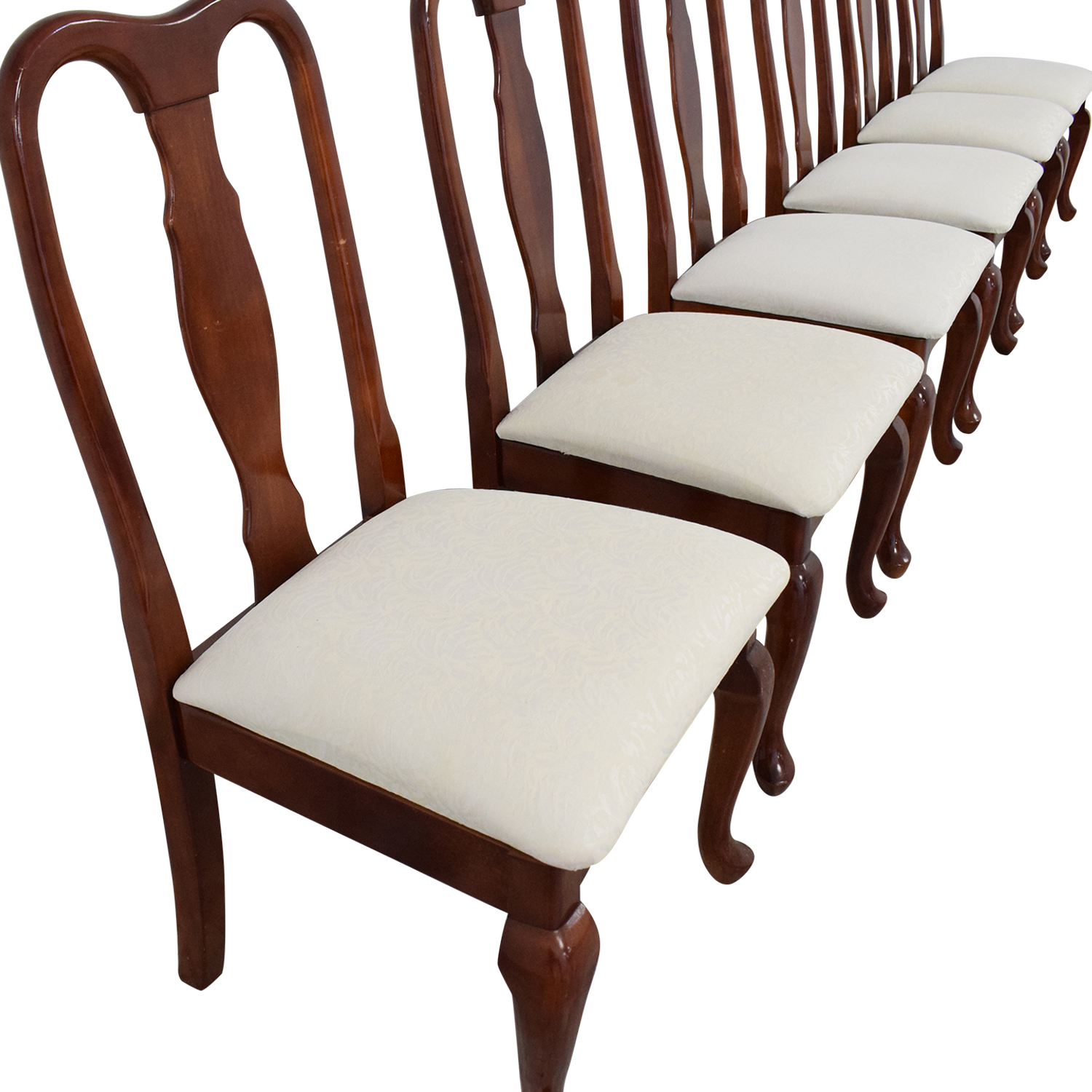 buy Upholsted Dining Chairs  Chairs